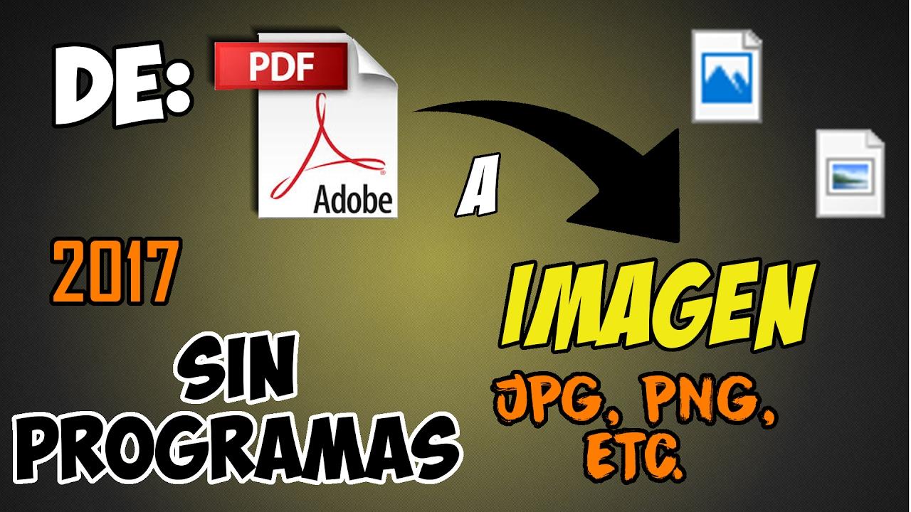editor de pdf sin programas