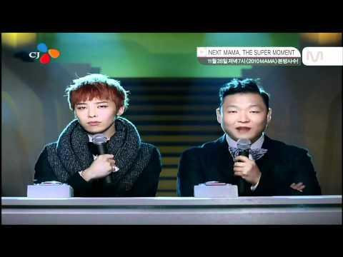 [CF HD] BIGBANG「CJ Group」TV CM Ver.1 (30s)