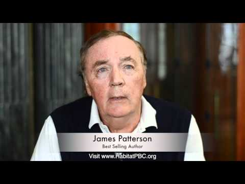 Habitat for Humanity - James Patterson - What is Home?