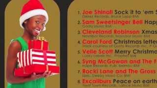 Vol. 3: Santa's Funk & Soul Christmas Party (OFFICIAL PROMO VIDEO)
