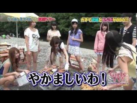 SUPER GiRLS 『にこにこツアー2,児嶋のお悩み相談室』スパガTV#21