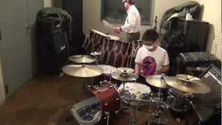 和太鼓+Drums Free Jam Session/Studio LOOP