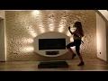 Zumba ® Step with Noemi - ZIN 51 Super Girls (Urban Retro Latino)