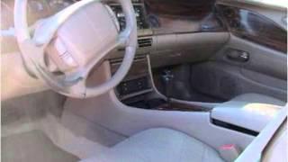 1998 Buick Riviera Used Cars Trenton NJ