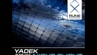 Yadek - Night Flight (Kawatin Remix)