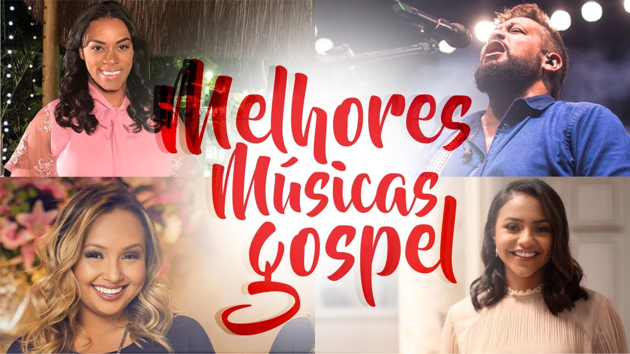 Louvores e Adoração 2020 - As Melhores Músicas Gospel Mais Tocadas 2020 - Top músicas cristãs