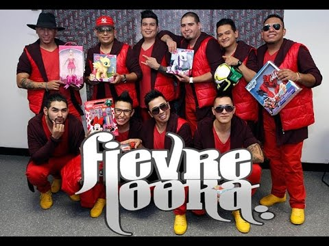 Fievre Looka #Retro2 Mix
