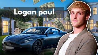 LOGAN PAUL NET WORTH, Lifestyle & Bio 2021