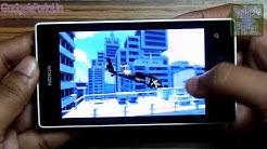 #16 Top 25 Windows Phone 8 Games on Lumia 520 [Part 1/2]