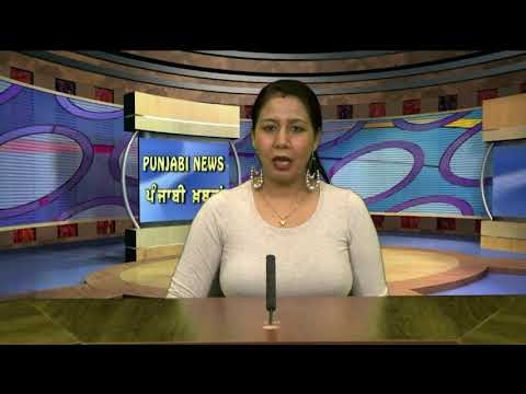 JHANJAR TV NEWS FROM PUNJAB NAKODAR 56TH WORLD VISHWAKARMA PUJA UTSAV CELEBRATED IN NAKODAR OCT,21,2
