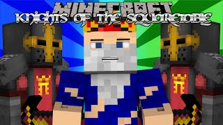 Minecraft | Knights of the Squaretable 2 | WEREWOLVES!