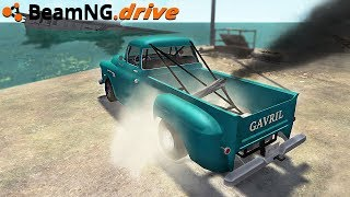 BeamNG.drive - OLD SMOKEY v2