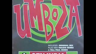 Umboza - Cry India