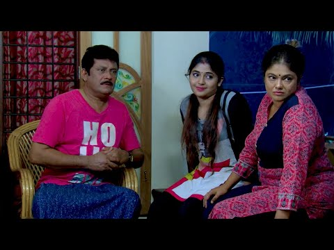 Thatteem Mutteem | Meenakshi will make new troubles with Aadhi  | Mazhavil Manorama