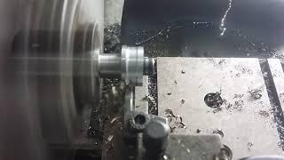Rollen für Rohrbiegegerät CNC Drehen