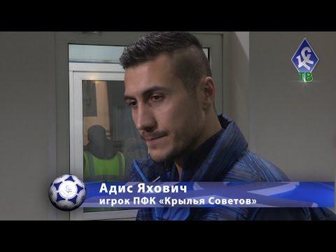 """Интервью Адиса Яховича - """"КС-ТВ"""""""