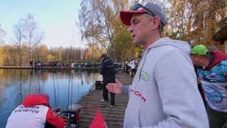 Як зловити 30 риб за 20 хв! САМИЙ ЖАРКИЙ фінал за всю історію проведення PAL Trout!
