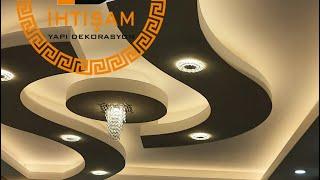 Video Asma tavan asmatavan  dekorasyon Gergi tavan kartonpiyer Alçı ev dekorasyonu dekor tavan Modelleri download MP3, 3GP, MP4, WEBM, AVI, FLV Agustus 2018