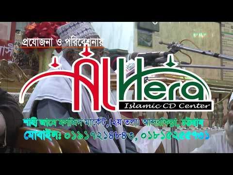 New Bangla Waz 2018 By= Maulana Harunur Rashid potia, Chittagong