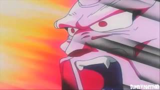 Repeat youtube video Goku Vs Omega Shenron HD - AMV