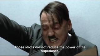 Video Hitler buys the Death Star and accidental destroys Earth download MP3, 3GP, MP4, WEBM, AVI, FLV Desember 2017