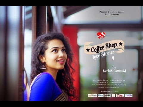 d81a8a463a5 Coffee Shop Love Stories | Telugu Short Love Stories | story 4| by Harish  Nagaraj