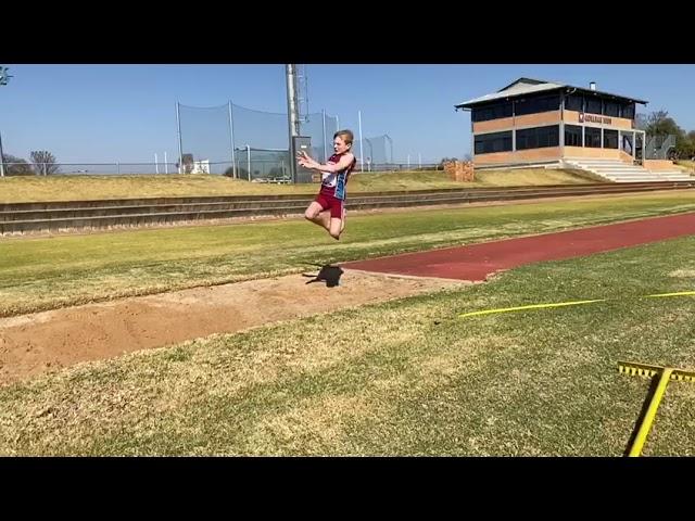 #VSA2020/Rikus Holtzhausen/Male/Boys11/Long Jump/4.26m