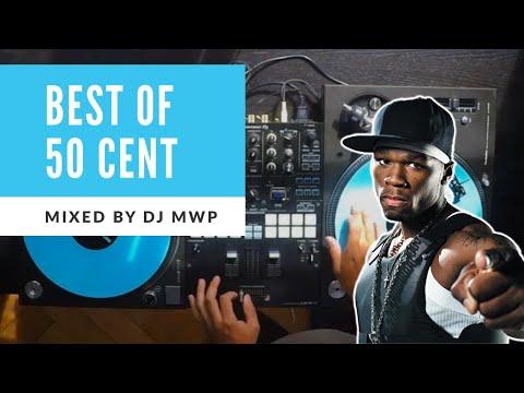 Best Of 50 Cent DJ MIX