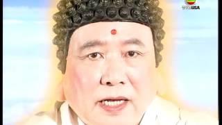 《西遊記》劇集重溫 - 孫悟空大鬧天宮 被困五指山 thumbnail