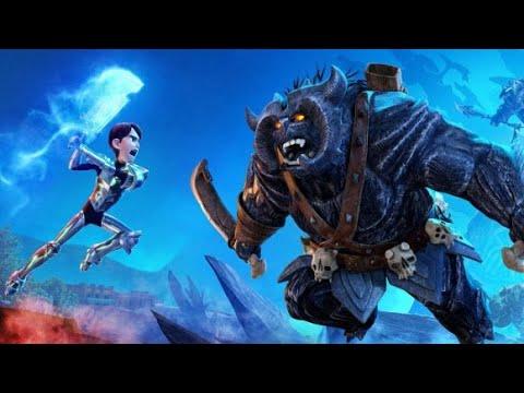 Hollywood Cartoon Animated Movie In Hindi Dubbed 2019 Full Watch- Cartoon Movies
