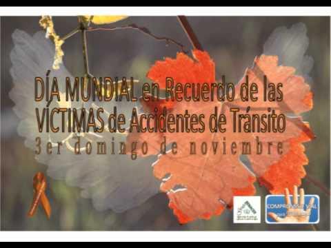 Compromiso Vial por Mendoza 2do programa Radio Central CTA