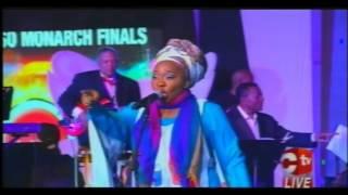"Lady Adana ""Marsha Clifton"" - Social Media - 2017 Calypso Monarch - Dimanche Gras Show 2017"