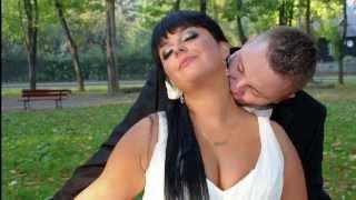VIDEO ZBYSZEK  ŚLUB KASI i KAMILA