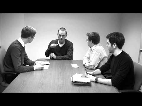 """""""What is a Word of Advice to Young Christian Leaders?"""" David Platt- The Revangelical Connection"""
