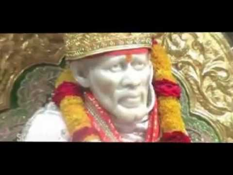 Sai Baba - Mangal Snaan - Aartya - Marathi(Hindi) - Shirdi Ke Sai Baba Mandir Ki Aartiyan