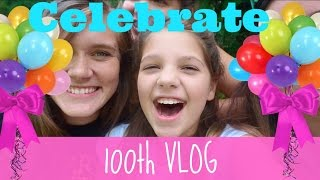 My 100th Vlog | On Vacation In Ireland