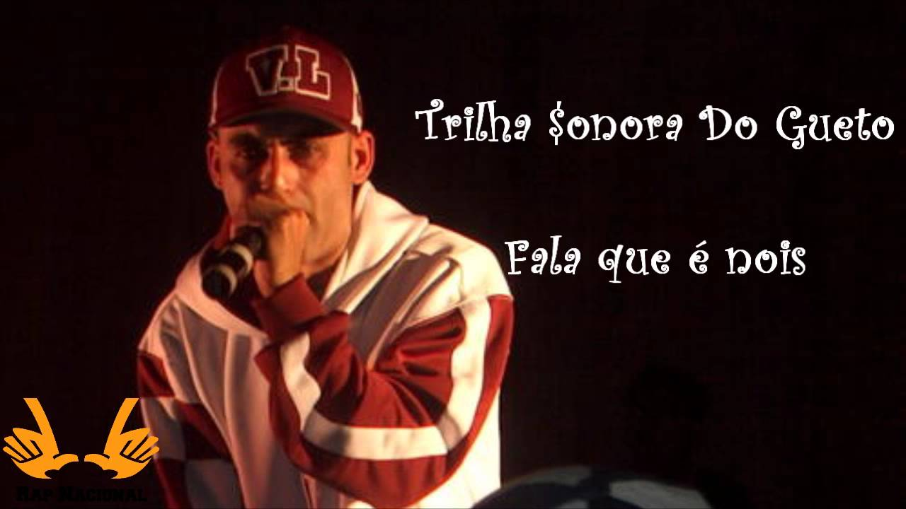 Trilha Sonora Do Gueto - Fala que é Nois - YouTube 4913724278f