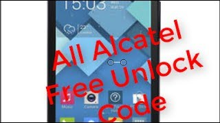 वर्ग Alcatel One Touch FREE