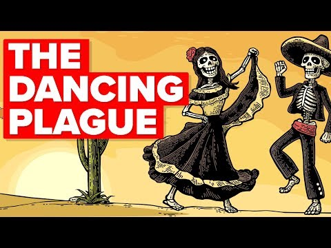 The Disease That Makes People Dance Until You Die