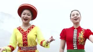 VCD Bản tình ca trên núi - Huyện Bắc Yên - Tỉnh Sơn La