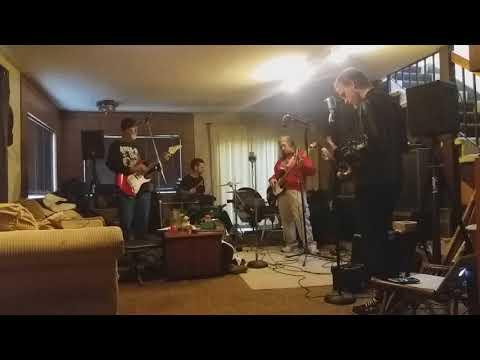 Ride Sally Ride Twilight gypsies featuring Freddie the fender thumbnail