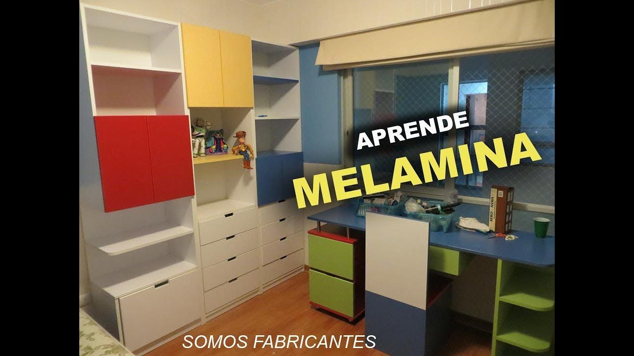 cursos de melamina aprende a fabricar tus muebles o haz