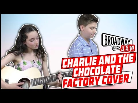 Pure Imagination Cover   Pure Imagination Charlie and the Chocolate Factory Cover