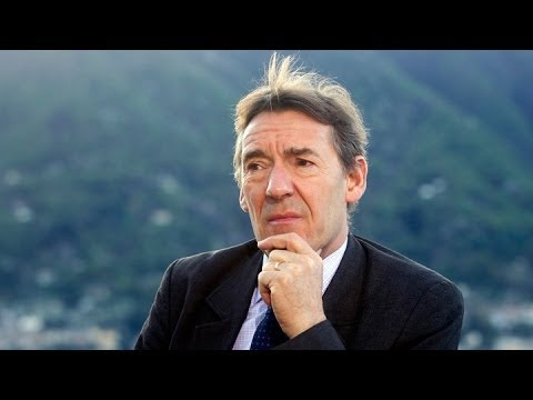 Jim O'Neill: India's Growth Could Pass China