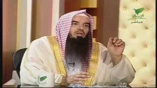 الفتن الجزء1 للشيخ علي المري في يستفتونك الثلاثاء 19 8 1435