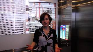 #ElevatorPitch - TaniaMiller