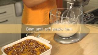 How To Make Sweet Potato Casserole Healthy