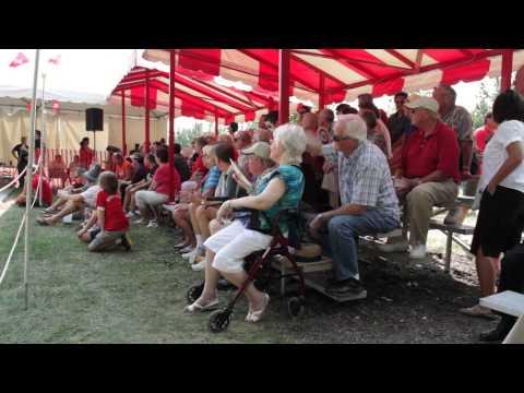 German-American Festival Toledo, Ohio (08/27-29/10)