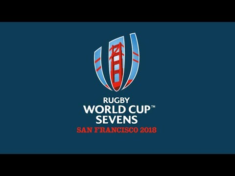 Rugby World Cup Sevens Opening Ceremony Thursday July 19 5PM Embarcadero North SF