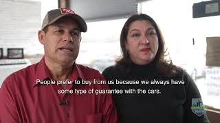 Carolina J&M Auto   Small Business Month 2021